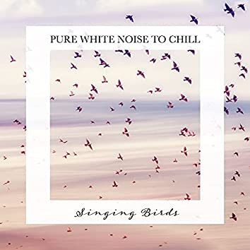 Singing Birds: Pure White Noise to Chill