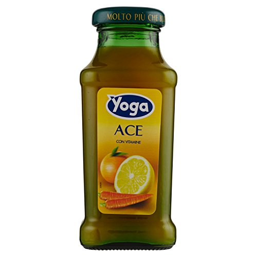 Yoga Ace cl.20