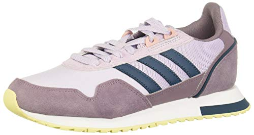 adidas 8K 2020, Zapatillas de Running Mujer, Purple Tint/Tech Mineral/Legacy Purple, 42 EU