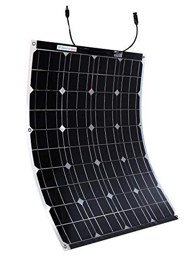 Best Flexible Solar Panels winnewsun