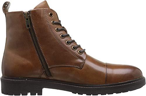 Pepe Jeans London Herren Porter Desert Boots, Braun (Tan 869), 43 EU