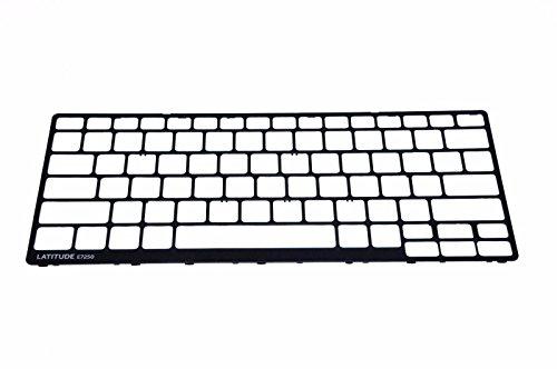 Dell Latitude E7250 US International Keyboard Shroud Surround Lattice Bezel V7FN2
