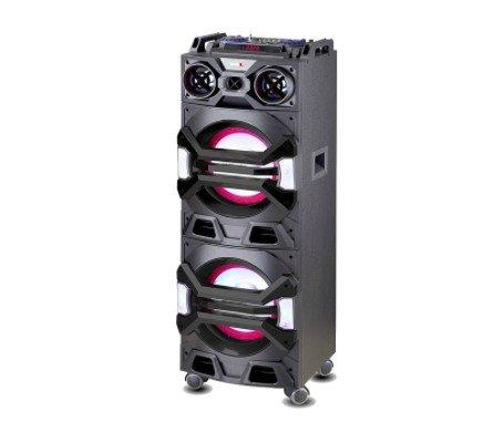 Altavoz Bluetooth Belson TBSL-150 Torre de Sonido de Gran Potencia, 150W RMS,mandos...