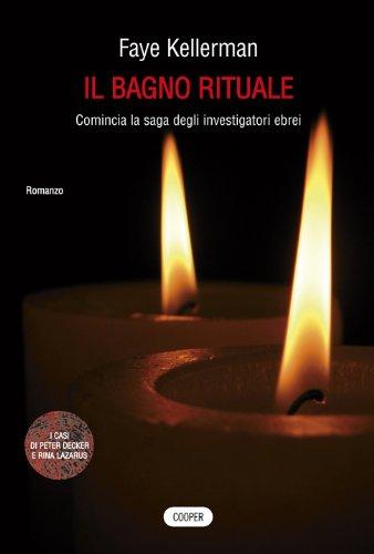 Download Il bagno rituale (Italian Edition) B008H5U10O