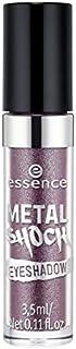 Essence Metal Shock Eyeshadow - 06 Total Eclipse, 3.5 ml