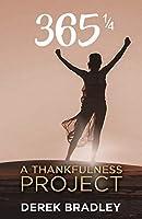 365 1/4: A Thankfulness Project
