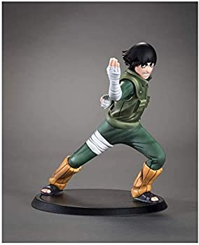 Yxsd Rock Lee Naruto Shippuden X-tra 1/10 Scale PVC Figure - High 13CM Animated Character Model Kid s Birthday Gift Collection Toy