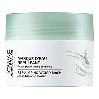 scheda jowaÉ maschera idratante viso con acqua di fiori di sakura, per tutti i tipi di pelle, anche sensibile, formato da 50 ml