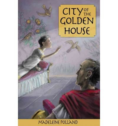 [ CITY OF THE GOLDEN HOUSE [ CITY OF THE GOLDEN HOUSE ] BY POLLAND, MADELEINE ( AUTHOR )JUN-29-2012 PAPERBACK ] City of the Golden House [ CITY OF THE GOLDEN HOUSE ] By Polland, Madeleine ( Author )Jun-29-2012 Paperback By Polland, Madeleine ( Author ) Jun-2012 [ Paperback ]