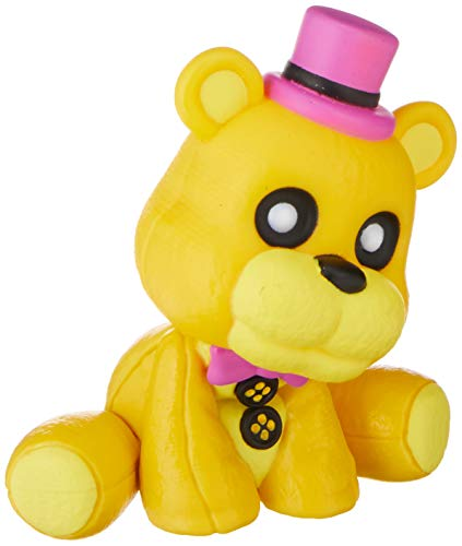 Funko Vynl Golden Freddy - Five Nights at Freddy´s