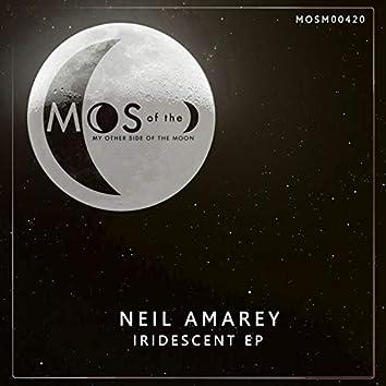 Iridescent EP