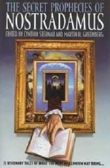 The Secret Prophecies of Nostradamusの詳細を見る