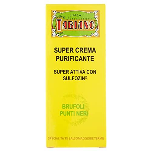 Pilogen Carezza, Super crema purificante per acne,...