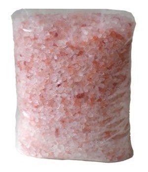 Gros sel de l'himalaya 1kg (pierre)