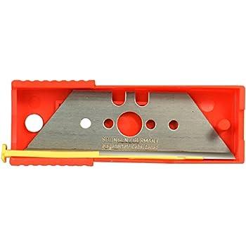 HaWe 0503.0 Trapezklingen 50mm 100 St/ück