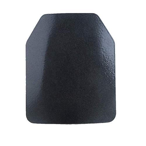 PLEASUR 6,5 mm kugelsichere Platte Ballistic Chest Protector Flapper Insert Plate für kugelsichere Weste Stab