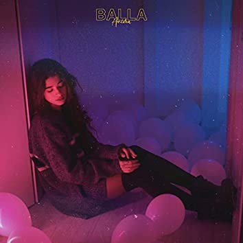 Balla (feat. Dr. Wesh)