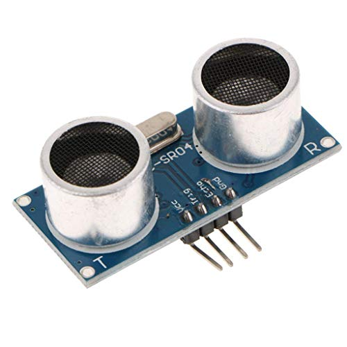 CLJ-LJ Hc-sr04p Ultrasonic Distance Sensor Detection Distance Module 3-5.5v