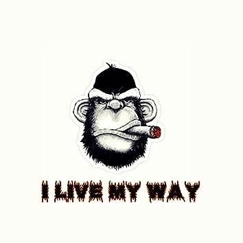 I Live My Way (Instrumental)