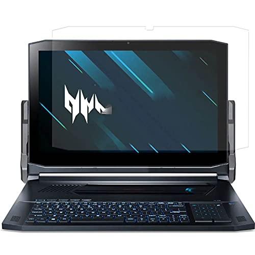 Vaxson 3 Stück Schutzfolie, kompatibel mit Acer Predator Triton 900 17.3, Bildschirmschutzfolie TPU Folie [ nicht Panzerglas ]