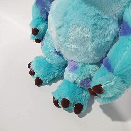 40cm Sulley Sullivan Toy Peluches Bebé Niños Juguete Suave para niños Regalos por defecto