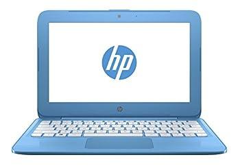 HP 11-y010wm 11.6  Stream N3060 1.60Ghz 4GB RAM 32GB eMMC Win10-Blue