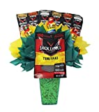 Jack Links Beef Jerky Bouquet with 5-Hour Energy Shots. Unique Gifts for Men Who Have Everything....