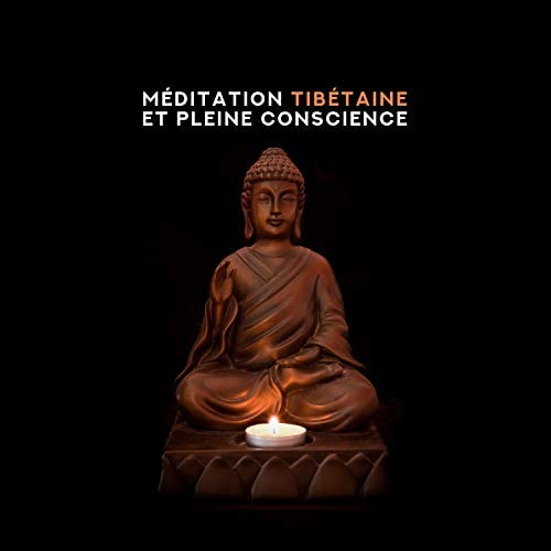 Bouddha musique sanctuaire