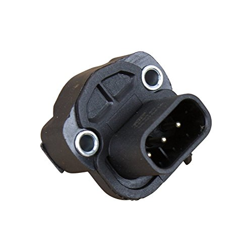 AIP Electronics Premium Throttle Position Sensor TPS Compatible Replacement for 1991-1997 Dodge Chrysler Jeep and Plymouth TH143 OEM Fit TPS143