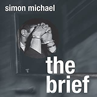 The Brief cover art