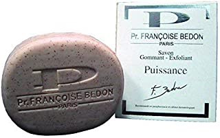 Pr Francoise Bedon PUISSANCE Scrub-exfoliating Soap