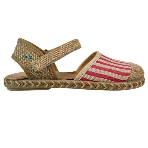 BunniesJR 219052-375 - Kinderschoenen Meisjes Maat 22 - Roze - Sandalen