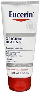 Eucerin 优色林 Original Healing Rich Creme 2 oz 2.0 oz