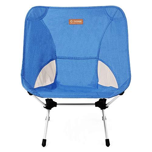 Helinox Chair One   Der Originalstuhl bleibt die ultimative Kombination aus Komfort, leichtgewichtiger Verstaubarkeit und ausgeklügeltem Design (Vital Collection - FR Blue)