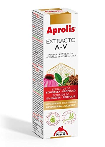 Intersa Aprolis Extracto Antivir 30ml