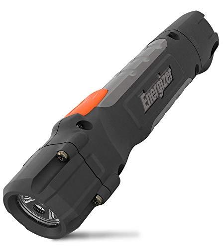 Energizer HC-300 LED Flashlight, IPX4...
