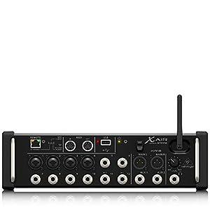 Behringer X Air Xr18 Mixer Digitale – X AIR XR12