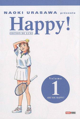 Happy ! T01