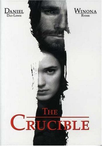 The Crucible by 20th Century Fox