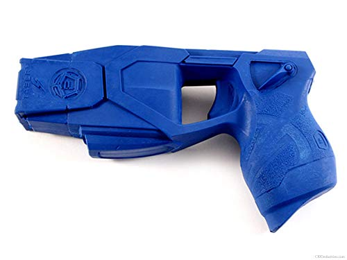 Bluegun - Training and Holster Molding Prop - for TASER X26P
