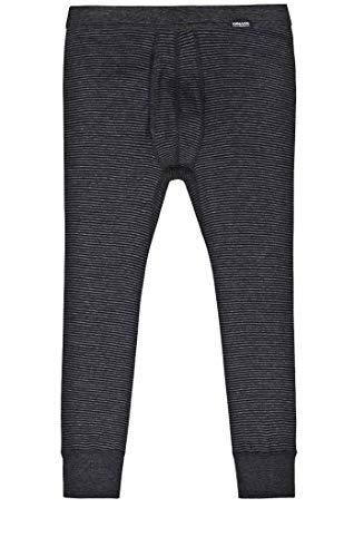 Ammann - Herren Hose 3/4-lang m.Eingriff ''Jeans'' anthrazit (Unterhose) 5