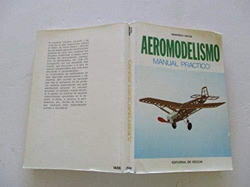 AEROMODELISMO. Manual práctico