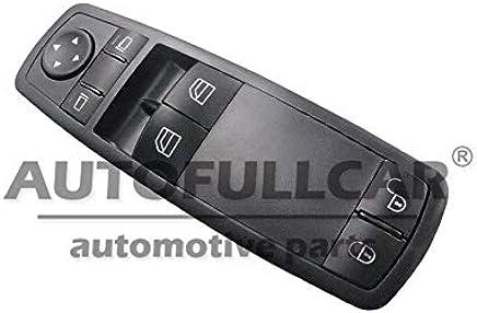Cosmoparts Botonera Elevalunas Compatible Mercedes ML W163