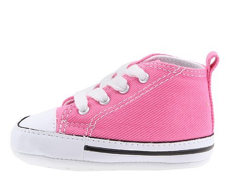 Chuck Taylor<sup>®</sup> First Star Core Crib (Infant/Toddler)