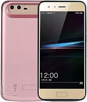 73a7699bdc0 Scheam Huawei Honor 9 6500mAh Charger CASE-11mm Ultra Thin, Grip Huawei  Honor 9