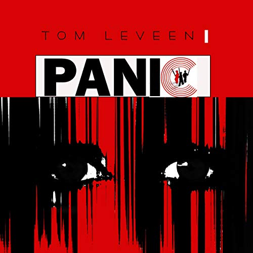 Panic: A Companion Story to Sick cover art