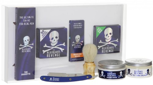 The Bluebeards Revenge Kit