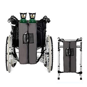 oxygen carriers on wheels