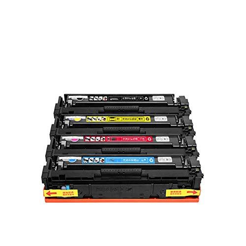 voor HP M154a tonercartridge Laserjet M180N kleurenchip CF510a kleurenlaserprinter, voor HP 204A M154NW tonercartridge M181fw tonercartridge