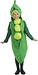 Peas in a Pod Costume for Kids